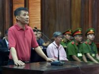 American Sentenced to 12 Years in Prison for Plot to 'Overthrow' Communists in Vietnam