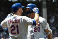 Mets rookie Alonso ties club record with 26th homer of season