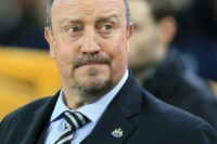 Benitez to leave Newcastle after talks over new deal collapse