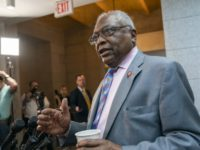 James Clyburn: Democrats Fear 'Down-Ballot Carnage' with Sanders Nomination