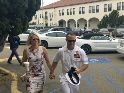 Prosecution Suffers Massive Blows in Navy SEAL Eddie Gallagher Trial