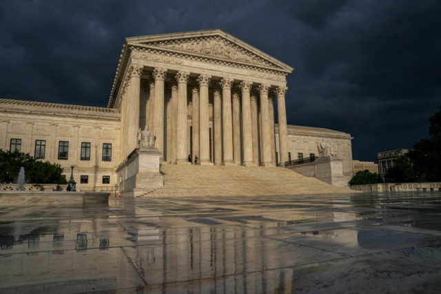 Supreme Court redistricting decision could reshape politics