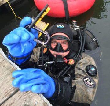 Ledgedale Dive/Rescue Team