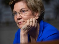 Sen. Elizabeth Warren 'Not There Yet' on Allowing Prisoners to Vote