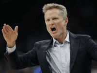 Golden State Warriors Coach Steve Kerr Pleads with Congress to Call Trump Out for 'Racist' Comments