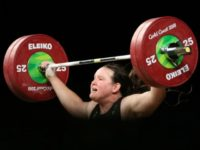 Transgender Weightlifter Wins Two Gold Medals in Women's Division