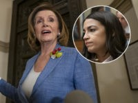Nancy Pelosi Taunts 'The Squad' in Upcoming Book: 'You're Not a One-Person Show'