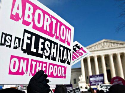 Abortion, Tax