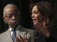 Report: Kamala Harris's Ancestors Owned Slaves, Too