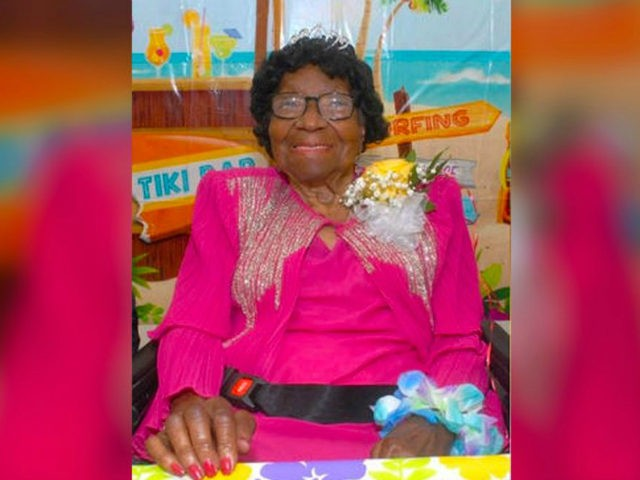 Alelia Murphy of Harlem is celebrating her 114th birthday this week by becoming the oldest person in America.