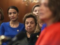 AOC Calls Pelosi Racist: 'Singling Out ... Women of Color'