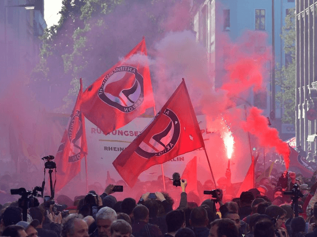 Antifa Berlin