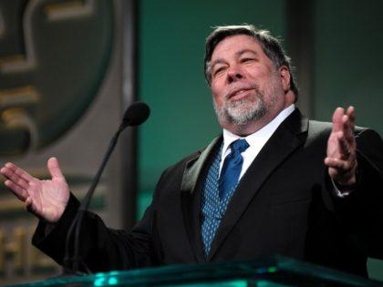 Apple Founder Steve Wozniak