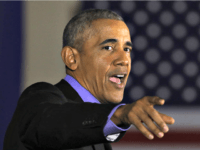 Obama: Fox News, Rush Falsely Claiming 'White Males Are Victims'