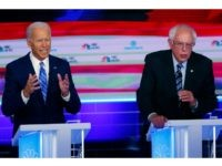 CNN Sides with Sanders on Medicare For All, Claims Biden Misled About Plan