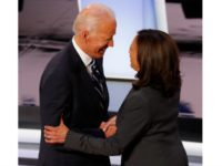 Flashback–Kamala Harris: 'I Believe' Biden Accusers