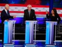 Second Democrat Debate Sets Up Show Down Between Biden and Harris