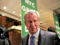 New Yorkers Slam de Blasio for Crime Spike: 'We Don't Feel Safe!'