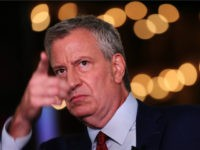 Lonergan: De Blasio's Sanctuary Policies Killed Maria Fuentes