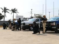 Border State Cops