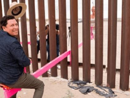Border Wall Seesaw