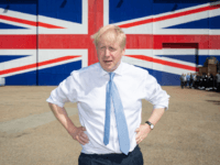 Delingpole: Twenty Ways Boris Johnson Can Make Britain Great Again