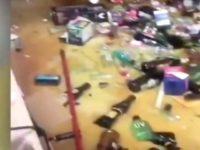 CA Earthquake Damage