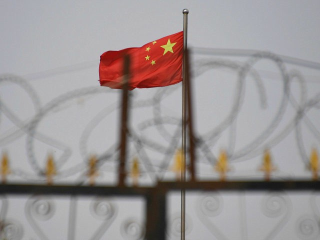 Uyghur Films China Using 20,000 Concentration Camp Detainees as Forced Labor