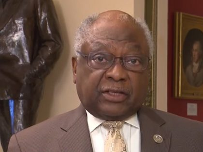 James Clyburn on CNN, 7/17/2019