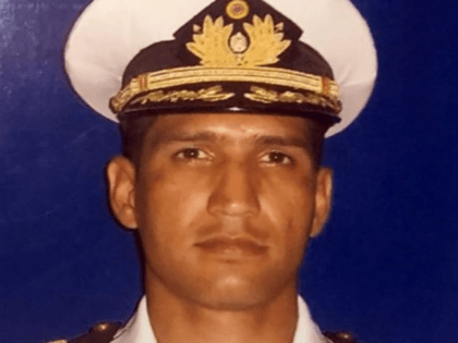 Outrage as Venezuelan navy captain dies under 'torture' after arrest over alleged coup plot
