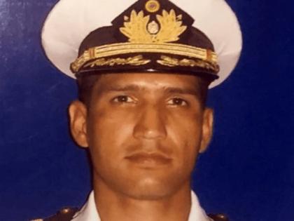 Outrage as Venezuelan navy captain dies under 'torture' after arrest over alleged coup plot