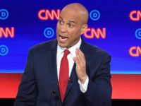 Cory Booker (Jim Watson / Getty)