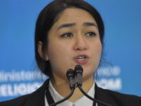 Daughter of Jailed Uighur Scholar: China Has 'Fast Track' Airport Lanes for Political Prisoner Organs