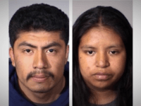 Couple Arrested for Allegedly Strangling Newborn Child to Death
