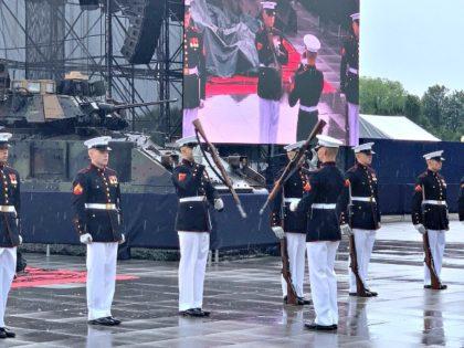 Fourth of July, Washington, D.C, 2019