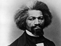 Statue of Frederick Douglass Torn Down in Rochester