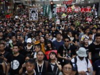 China: Peaceful Hong Kong Protesters 'Must Pay the Price for Extremism'