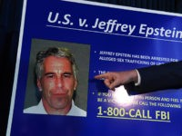 Report: National Review, Forbes, HuffPost Helped Epstein Remake Image After Sex Crime Conviction
