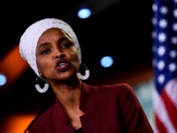 Donald Trump: Ilhan Omar 'Lucky to Be Where She Is'