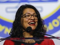 Rashida Tlaib: 'I'm Not Going Nowhere' Until I Impeach Trump