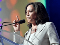 Watch: Joe Biden's Running Mate Kamala Harris Likened ICE to the KKK