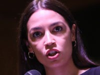 Democrat Leadership Rejects AOC's Green New Deal Doomsday Clock