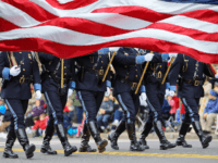 Lexington Patriot's Day Parade