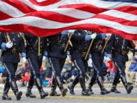 Lexington Patriot's Day Parade