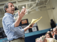 2020: Former Rep. Mark Sanford Considering Primary Challenge Against Trump