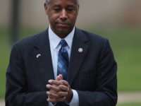 Carson: 'Need to Eliminate' Allowing Officers with Bad Records to Work in Different States
