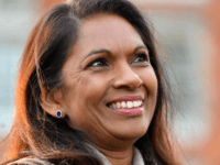 Gina Miller Vows to Block No Deal Brexit in Court
