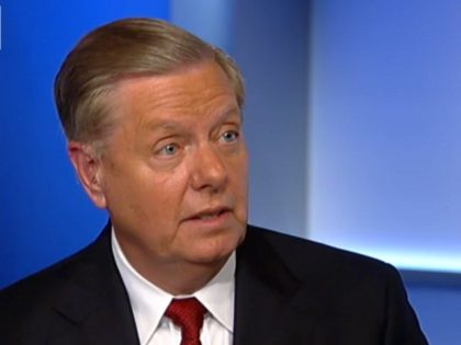 Graham: Biden's Position on Oil the 'Dumbest Idea in the World That Is on the Ballot'