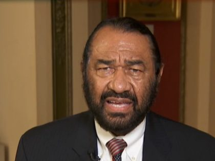 Rep. Al Green (D-TX) on FNC, 7/18/2019