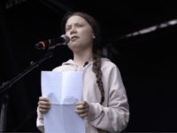 Swedish Climate Kid Greta Thunberg Joins Protests in Germany